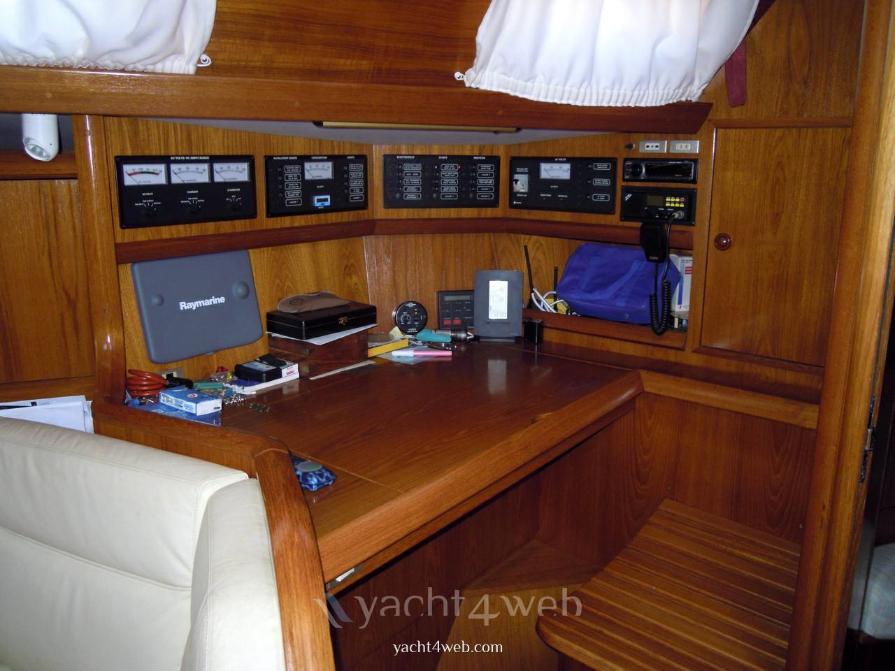 Jeanneau Sun odyssey 45.1 Sail cruiser used