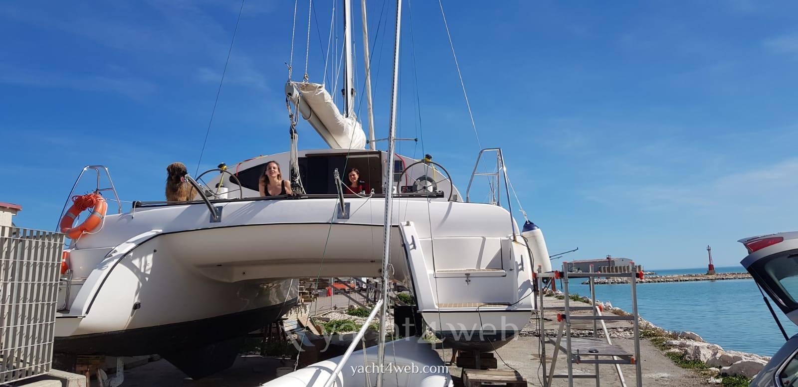 Lady Hawke Lh 33 Sail cruiser