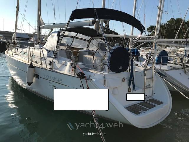 Beneteau Oceanis 423 clipper Bateau à voile nouveau en vente