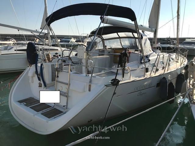 Beneteau Oceanis 423 clipper Croiseur de voile
