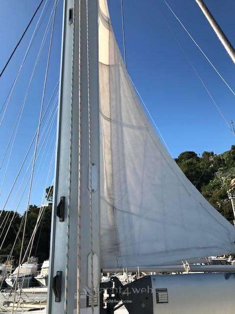 Beneteau Oceanis 423 clipper bateau à voile
