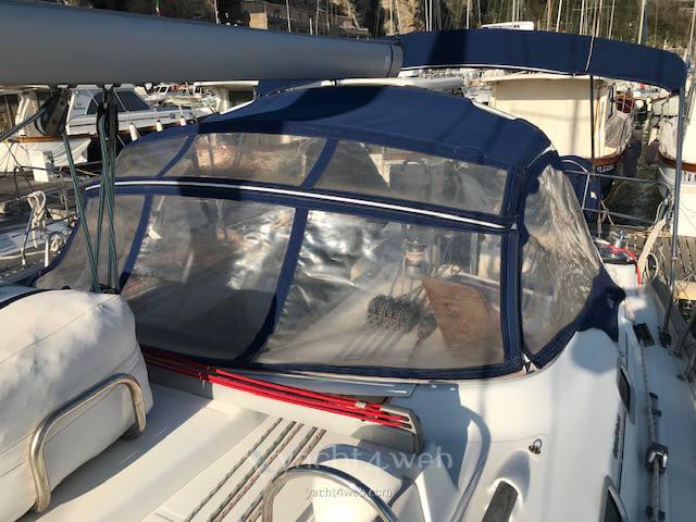 Beneteau Oceanis 423 clipper 2004