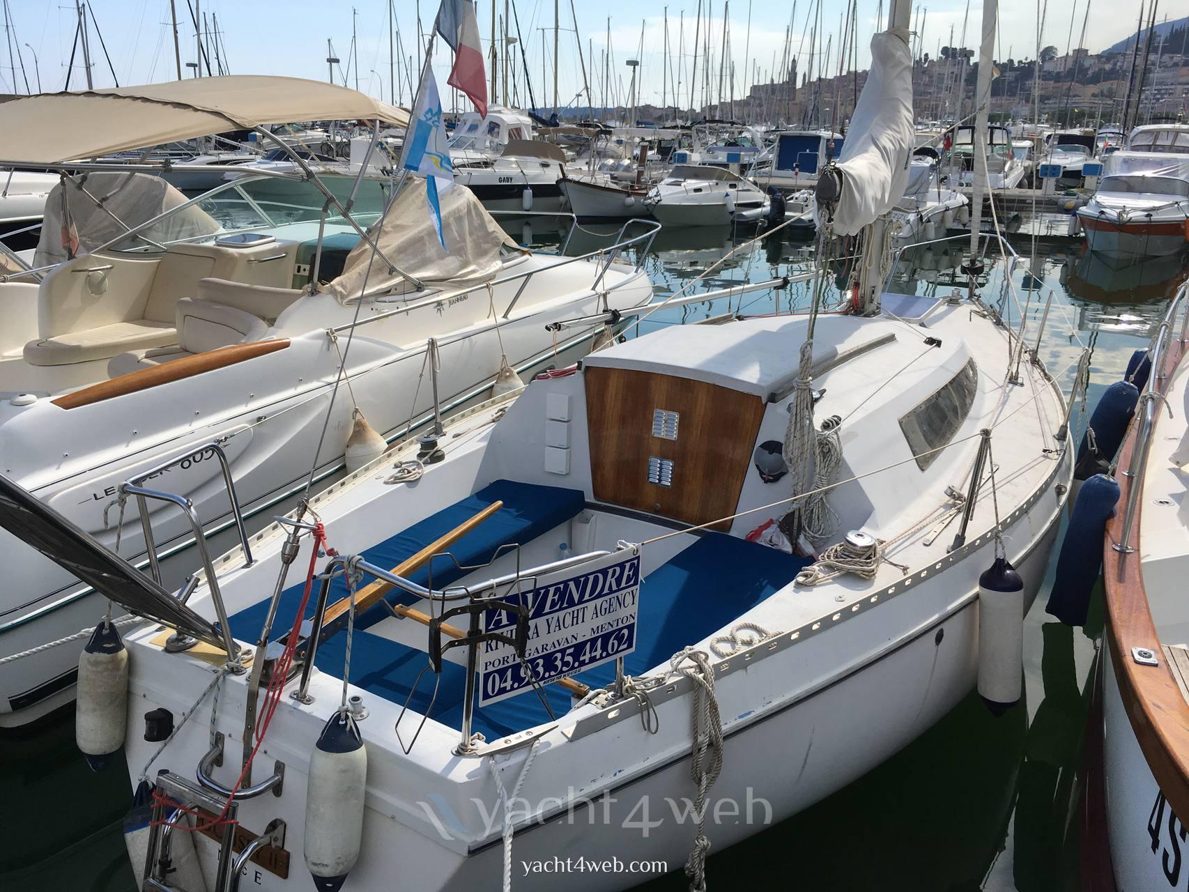 GILBERT MARINE Gib sea 26 Sailing boat used for sale