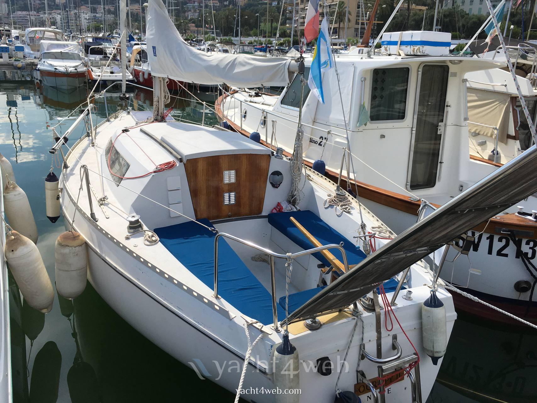 GILBERT MARINE Gib sea 26 used