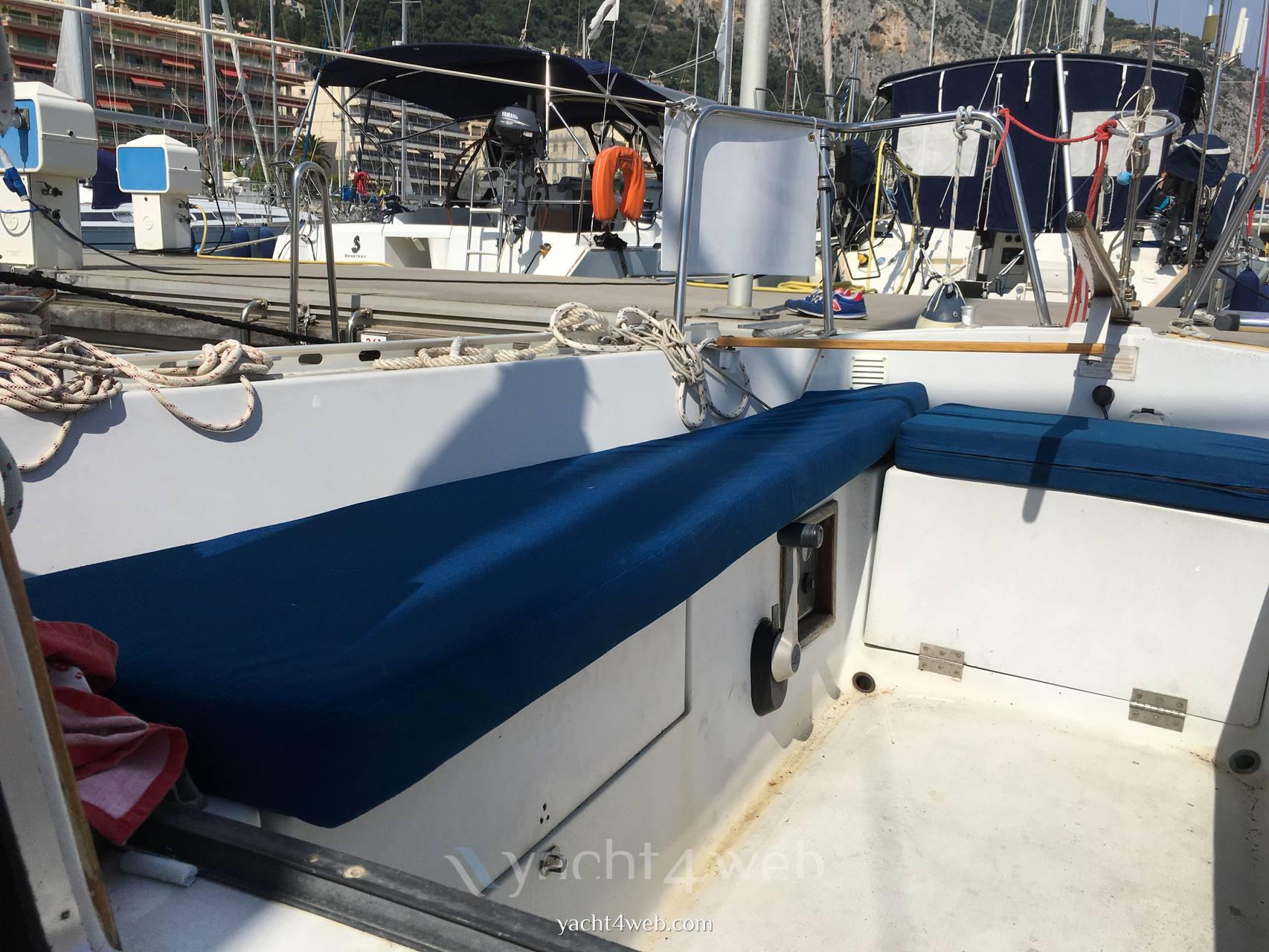 GILBERT MARINE Gib sea 26 sailing boat