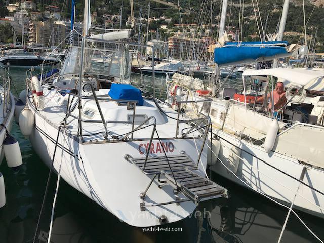 VELMARE 38 Barca a vela usata in vendita