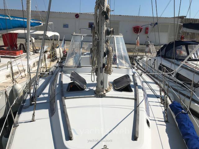 VELMARE 38 barca a vela