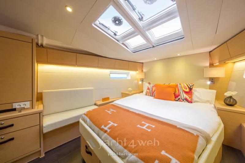 Jeanneau yacht 54 new 0