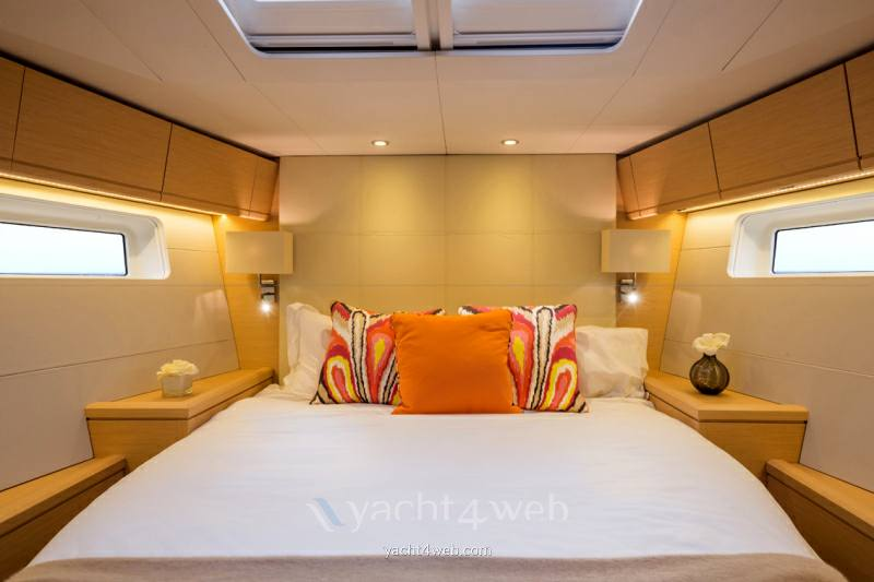 Jeanneau yacht 54 new Photo