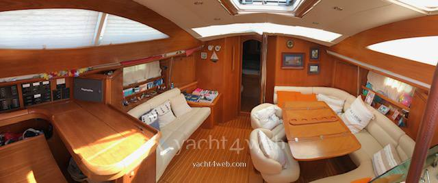 Jeanneau Sun odyssey 49 ds Photo