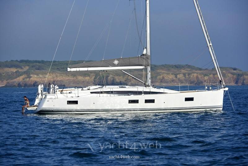 Jeanneau yacht 51 new Sailing boat new for sale