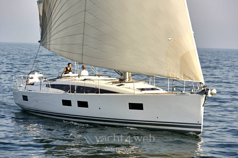 Jeanneau yacht 51 new Sail cruiser new