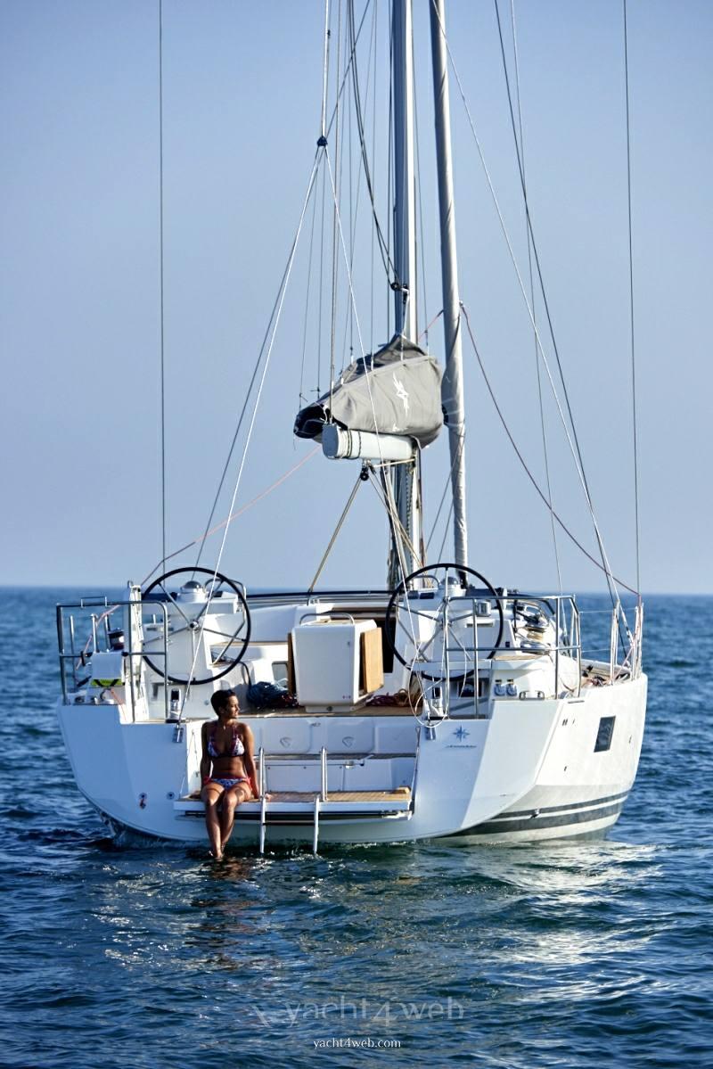 Jeanneau yacht 51 new 0