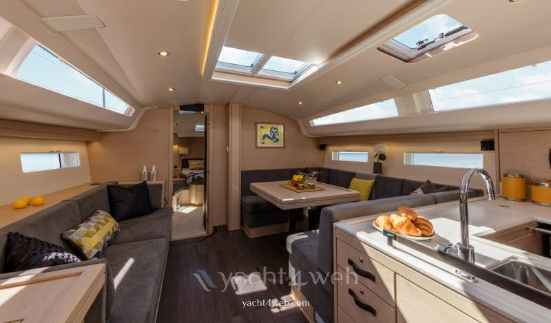 Jeanneau yacht 51 new Photo