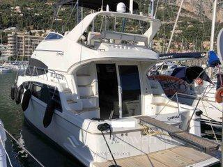 Carver yachts 360 sport sedan USATA