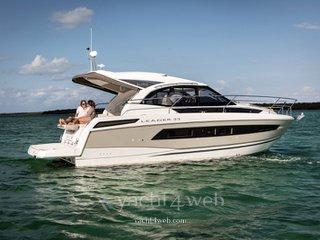 Jeanneau Leader 33 new NUOVA