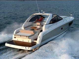 Jeanneau Leader 36 new NUOVA