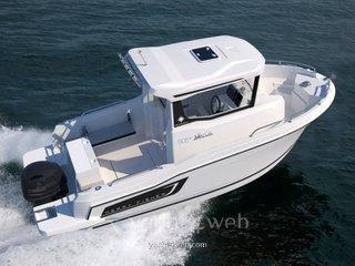 Jeanneau Merry fisher 605 marlin NUOVA