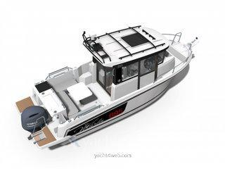 Jeanneau Merry fisher 695 marlin NUOVA