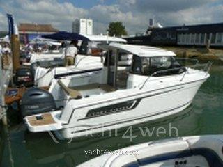 Jeanneau Merry fisher 695 NUOVA