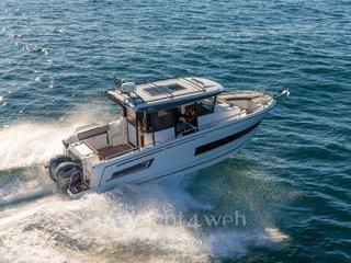Jeanneau Merry fisher 895 marlin NUOVA