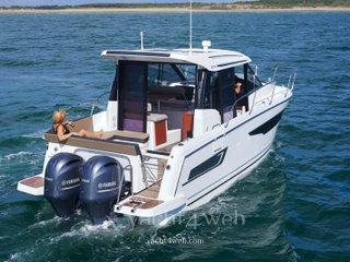 Jeanneau Merry fisher 895 NUOVA