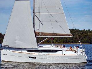 Jeanneau Sun odyssey 319 new NUOVA