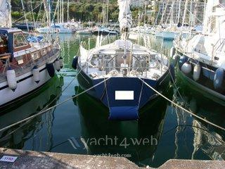 Olympic Yachts Carter 39 flush deck USATA