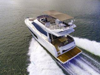 Prestige yachts 460 new