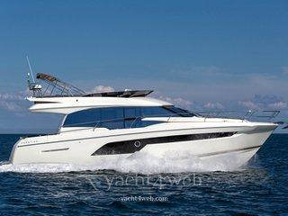 Prestige yachts 520 new