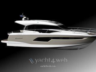 Prestige yachts 520 s new NUOVA