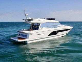 Prestige yachts 590 new