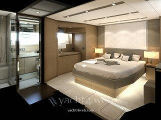 Prestige yachts 680 NUOVA