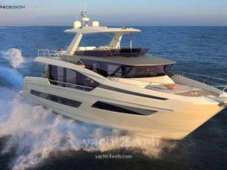 Prestige yachts Prestige x 70 NUOVA