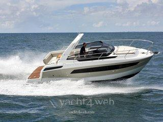 Jeanneau Leader 30 new