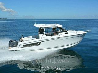 Jeanneau Merry fisher 695 serie 2