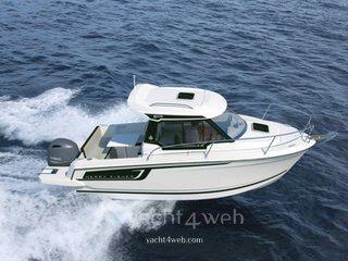 Jeanneau Merry fisher 605 serie 2