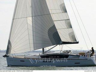 Jeanneau Sun odyssey 44 ds new