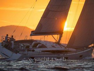 Jeanneau yacht 54 new
