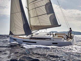 Jeanneau Sun odyssey 490 new