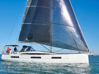 Jeanneau yacht J60