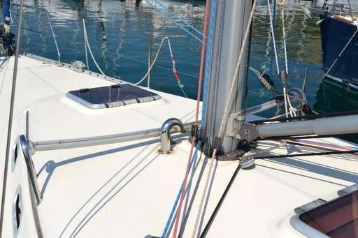 Hanse yacht Hanse yacht Hanse 371