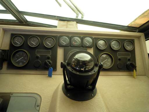 Marine projects Marine projects Princess 415