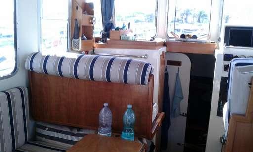 Rhea marine Rhea marine Timonier 8.50