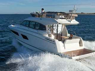 Prestige yachts 420 fly