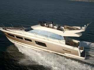 Prestige yachts 500 fly