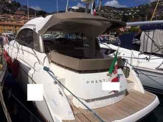 Prestige yachts 390 s