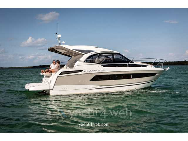 Jeanneau Leader 33 new