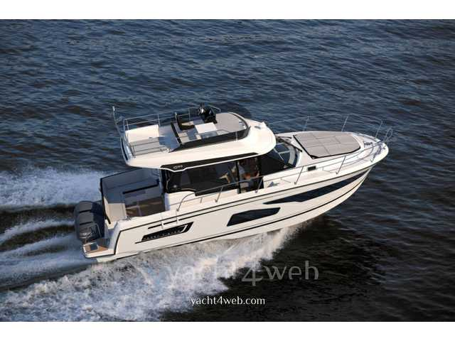 Jeanneau Merry fisher 1095 fly new