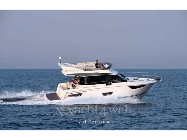 Jeanneau Merry fisher 38 fly new